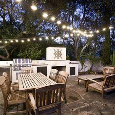 best globe string patio lights
