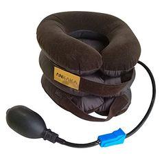 Ankaka T1 Travel Pillow: Scientifically Proven Neck Suppo... https://www.amazon.com/dp/B07BKV2C13/ref=cm_sw_r_pi_dp_U_x_S.MSAbP1BCNRJ