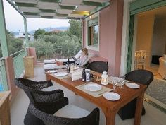 OLIVE APARTMENT: Charming, Tranquil Apartment By The Shore Of The Ionian Sea. | HomeAway