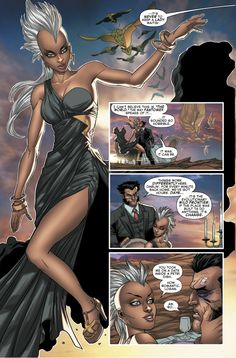 Preview: WOLVERINE AND THE X-MEN #9 - Comic Vine