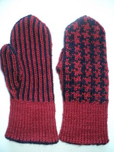 Ravelry: Double-Knitting