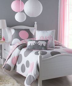 40 sweetest bedding ideas for girls' bedrooms decor (34)