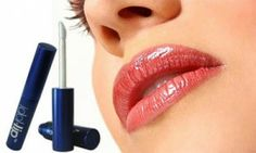 Get fuller lips naturally with this all natural lip plumper.