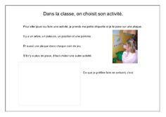 L'école de Léon - activités