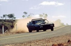 automotivated:  MAD MAX 2 Interceptor | Ford Falcon XB Coupe,...