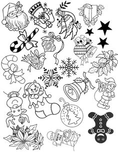 FREE Holiday Design Sheet -- Click Here to see how you can get one!