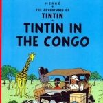 The Adventures of Tintin list