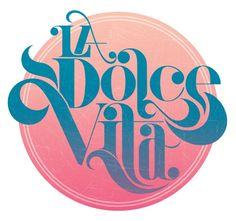 Designspiration — TYPOGRAPHY on Typography Served