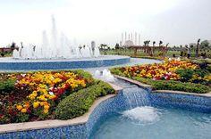 Merkez Park, Adana, Turkey