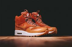 Nike WMNS Air Max 1 Mid Sneakerboot