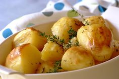 Fondant Potatoes recipe   Kids recipes   Whats For Dinner