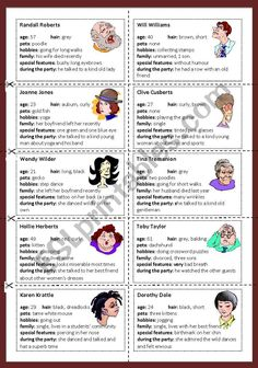 130 Role Play Ideas Roleplay Speaking Activities Role