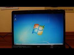 Anleitung: Windows 7 von USB-Stick neu installieren - PC neu aufsetzen ohne DVD - YouTube
