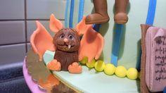 Mortimer cake