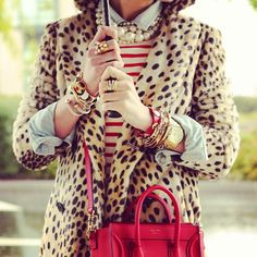 30 Signs You Follow Too Many Fashion Bloggers on Instagram | StyleCaster