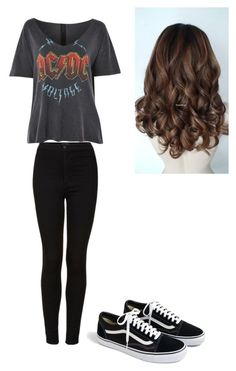 """g"" by elzikaa on Polyvore featuring Topshop and J.Crew"
