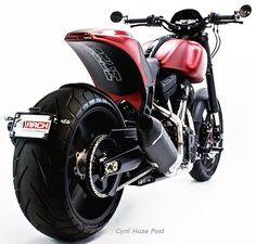 Arch-TT-Red