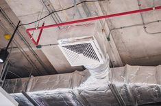 Ducted Air Conditioning Cleaning - Western Technical Services