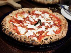 Neapolitan Pizza Hacks
