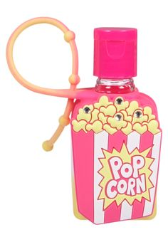 Popcorn Anti-bac - Vanilla Scented (original price, $5.90) available at #Justice