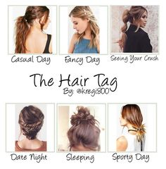 hair style by aahd-nagib on Polyvore featuring mode, Urban Outfitters and Boohoo