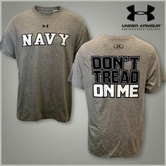 Under Armour Navy Don