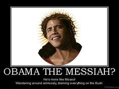 funny jokes about obama | obama messiah funny political jokes - PlayBull.Com - Pics ...