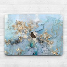 Gold blau Marmor Case Macbook Air 11 Air 13 Perle Macbook Pro 13 … – One Like Site Marble Macbook Case, Laptop Case Macbook, Macbook Skin, Marble Case, Macbook Air 11, Macbook Air Cover, Macbook Pro Retina, Laptop Skin, Apple Iphone