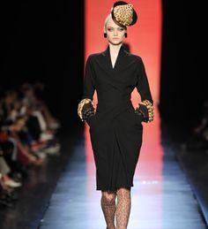 Jean Paul Gaultier – Haute Couture - Automne Hiver 2013