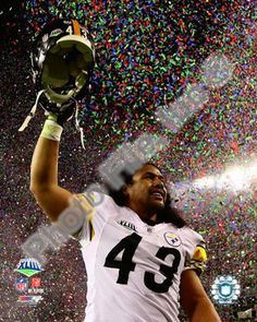 Troy Polamalu Photos Troy Polamalu, Media Design, Poster Prints, Concert, Collage, Photos, Collages, Pictures, Concerts