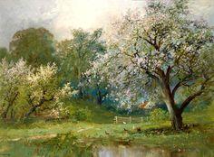 Alois Arnegger (1879-1967)  —  (900x664)