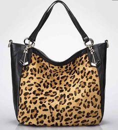 leopard print purse - Google Search