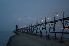 South Haven Lighthou