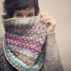Ravelry: Cara pattern by Kate Burge and Rachel Price
