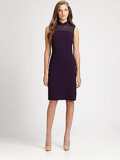 Elie Tahari Piper Dress