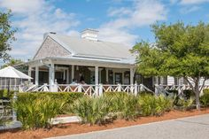 About — George's at Alys Beach