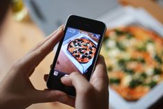 Food-Fotografie: 10 Tipps für bessere Handy- & Instagram-Fotos.