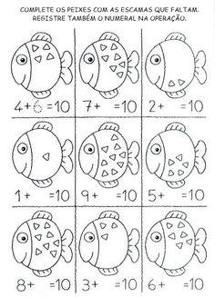 Large group math activity to help find the missing part. Kindergarten Drawing, Kindergarten Math Activities, Preschool Math, Teaching Math, Math For Kids, Fun Math, Math Tools, Educational Games For Kids, Math Addition