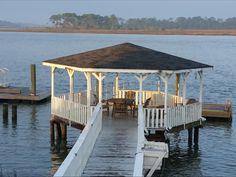 Doc House | Tybee Island Vacation Rentals