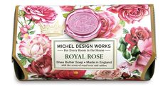 Decorative Napkins, Large Baths, Fortnum And Mason, Shea Butter Soap, Soap Maker, Rose Soap, Wedding Gift Boxes, Bath Soap, How To Memorize Things
