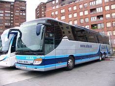 bus - SETRA