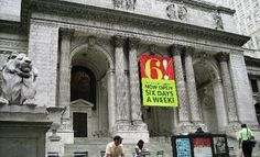 Fifth Avenue, New York City - Things to Do - VirtualTourist
