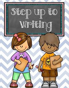 Want to learn Step up to Writing or teach other teachers how to use it in their classrooms? This Step up to Writing Resources product is set up as a PowerPoint presentation for use in learning Step up to Writing or teaching Step up to Writing from grades kindergarten through middle school.