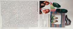 REVISTA PARA TI 12/07/2013 LULI Y SOFI  AMIGAS Y SOCIAS