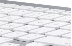 Como limpiar el teclado de nuestra computadora