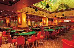 Casino tables Casino Table, Hotel Spa, Tables, Entertaining, Mesas, Entertainment