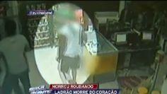 Galdino Saquarema Noticia: Assaltante morre de infarto durante roubo
