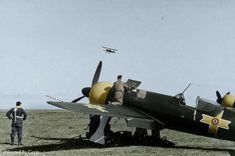 The IAR 80 was a Romanian World War II low-wing, monoplane, all-metal monococque fighter and ground-attack aircraft. Air Fighter, Fighter Jets, Old Warrior, Ww2 Aircraft, Royal Air Force, Luftwaffe, World War Two, Armed Forces, Wwii