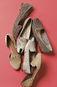 Loafer love!