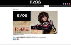 collezione EVOS PARRUCCHIERI #evospatchwork in progress... | WWW.EVOS.IT